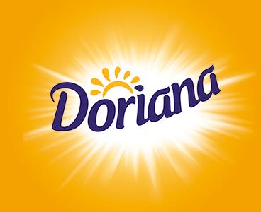 Banner Doriana