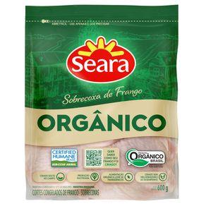 Seara-Organico-Sobrecoxa-Temperada-IQF-600g